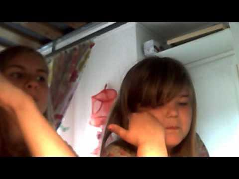 Videoklippet som hör till amanda högberg inspelat med webbkamera den 10 juni 2012 06:15 (PDT)