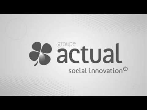 Le Groupe ACTUAL dévoile sa nouvelle ambition ! #4
