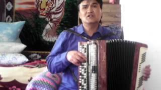 Башкирские песни Карим Бустубаев