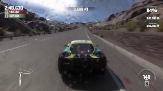 ESR-SCO_ToTo's Driveclub Time Trials