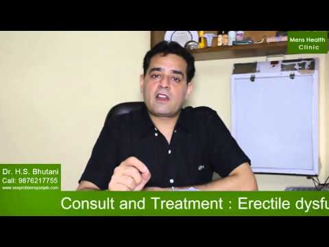 Low Sperm count best treatment by Dr.H.S. Bhutani in Chamba