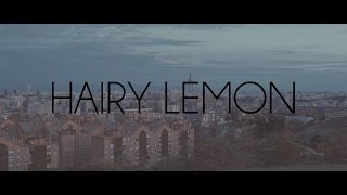 "HAIRY LEMON - DURANGO14 - ""Vol.2"""