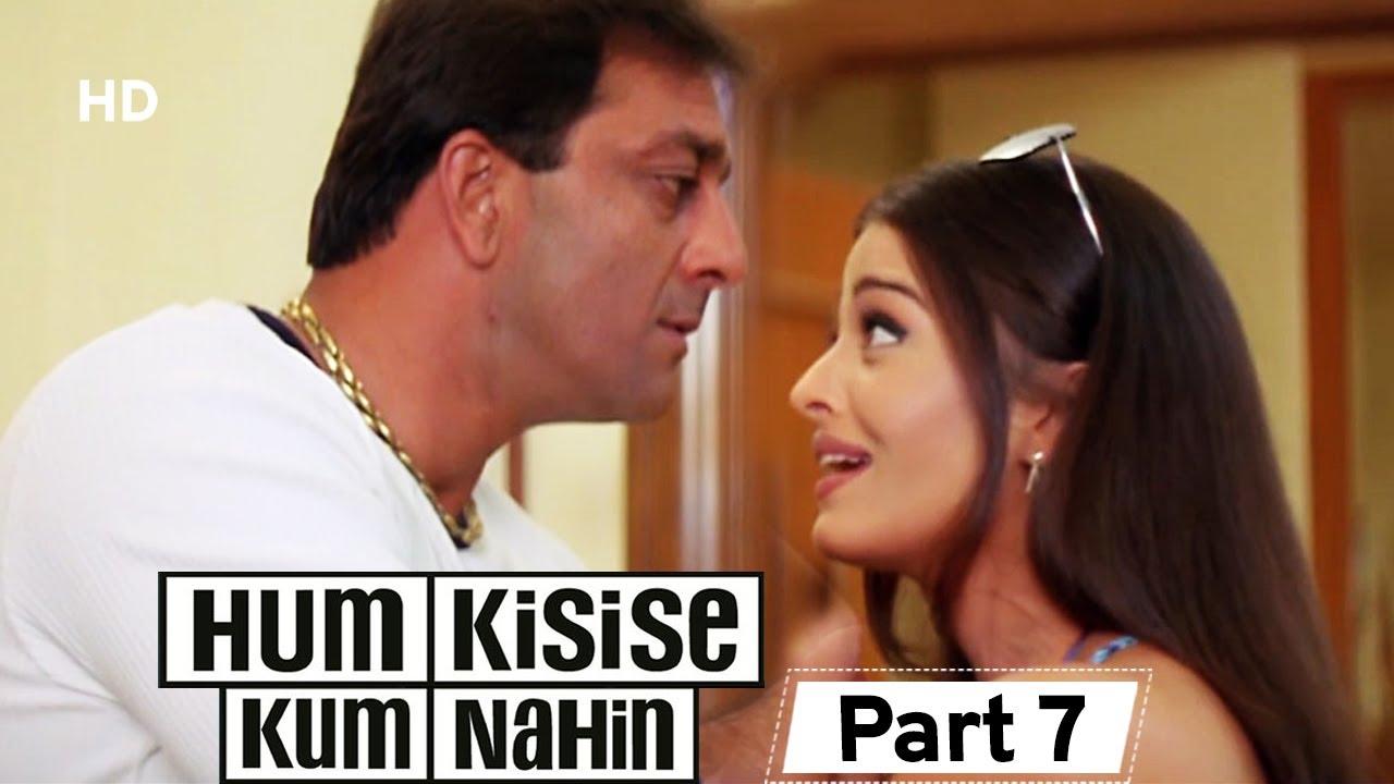 Hum Kisise Kum Nahin - Superhit Comedy Movie Part 7 - Amitabh Bachchan - Sanjay Dutt - Ajay Devgan