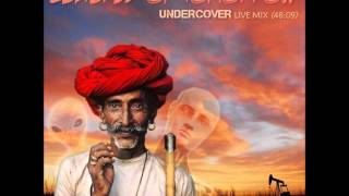 UnderCover - Cultures Of Tomorrow Live Mix