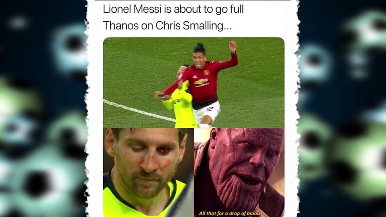 Memes Compilation Funniest Football Trolls And Memes Latest