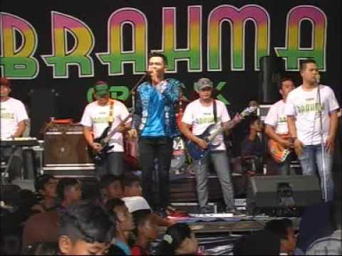 NEW BRAHMA @ Air mata perkawinan  # GERRY MAHESA