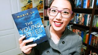 Video BOOK REVIEW: THE YOUNG ELITES BY MARIE LU download MP3, 3GP, MP4, WEBM, AVI, FLV Agustus 2017