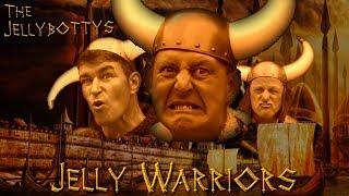 Jelly Warriors Music Video The Jellybottys