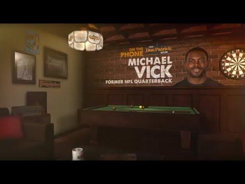 Former NFL QB Michael Vick on The Dan Patrick Show | Full Interview | 7/20/17