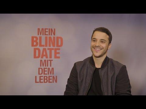 MEIN BLIND DATE MIT DEM LEBEN - Interview mit Kostja Ullmann
