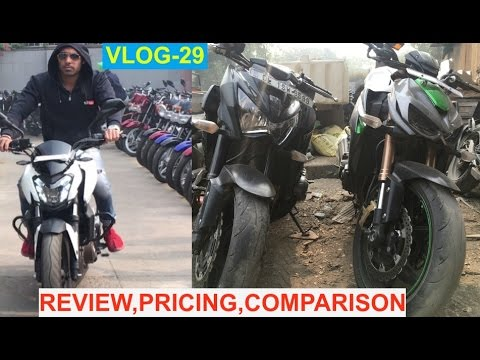 BAJAJ DOMINAR 400- FIRST RIDE | SOME SUPERBIKES FOR SALE | KAROL BAGH | DELHI |