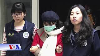 Đài Loan kêu gọi 124 du khách Việt 'mất tích' ra đầu thú (VOA)