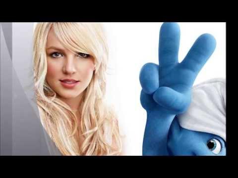 Britney Spears - 3 vs....