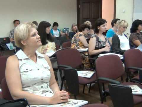 ВТБ встреча с партнерами