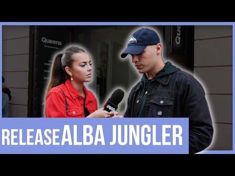 Viktor Sheen, release alba JUNGLER