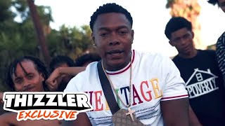 Glizzy Gang Gwada ft. D-Lo & TC Low - Murder She Wrote (Exclusive Music Video) || Dir. Skiii Mobb