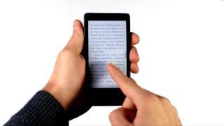 6. Комфортное чтение на втором экране YotaPhone. Обучающее видео.(Комфортное для глаз чтение на втором экране YotaPhone с технологией E-ink. Удобный и быстрый просмотр сносок, сохр..., 2014-01-04T17:06:35.000Z)