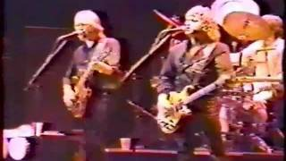 Moody Blues - Ride My Seesaw, live from July 1981
