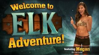 Video Big Buck Hunter Arcade PS4- Elk Adventure download MP3, 3GP, MP4, WEBM, AVI, FLV Juni 2018