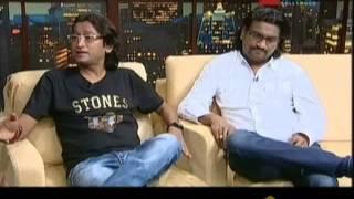 Ajay - Atul With Komal Nahta