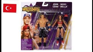 John Cena & Nikki Bella Kutu Açılımı