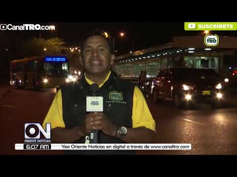 Oriente Noticias Primera Emisión - 20 febrero