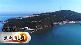 《生财有道》 20180605 鸡鸣岛上渔家财   CCTV财经