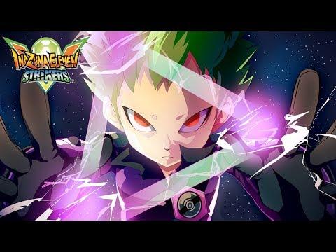 Inazuma Eleven Strikers Go 2013 the Genesis vs Inazuma Go Wii Epic Hissatsus (hacks for Dolphin)