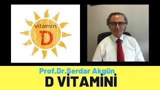 D vitamini, nedir?  D vitamini eksikliğinde ne olur?