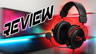 The Best Budget Gaming Headset | HyperX Cloud II Pro Gaming Headset