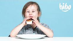 Kids Try Hawaiian Food | Kids Try | HiHo Kids