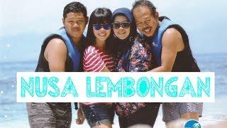 Eva's Travel Vlog #4 - Bali Hai Cruise & Beach Club Nusa Lembongan