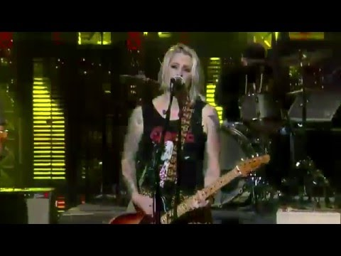 Brody Dalle ★ Don
