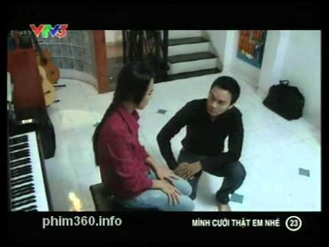 Minh cuoi that em nhe tap 23 - Phim360.info