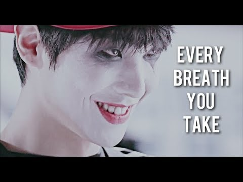 Every breath you take   Multifandom「Collab w/Dxrkrosé」 Mp3