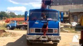 Аренда автокрана 10 тонн +38 098 156 19 84(Компания