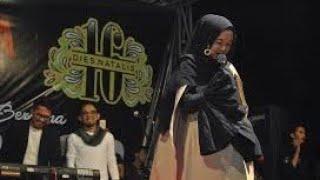 Download Lagu TERBARU !!! Sabyan Gambus YA HABIBAL QOLBI Live Univ. yhudarta sengonagung purwosari pasuruan Mp3