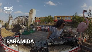 Paramida Boiler Room Berlin DJ Set