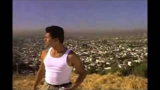 Blood In Blood Out - Vatos Locos and Tres Puntos scene.