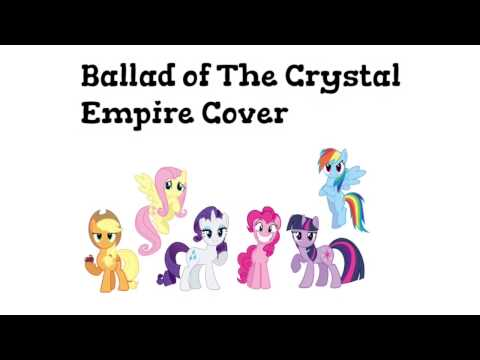 C&C Covers | Ballad of the Crystal Empire