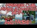 Premier Club, Mining & Smithing beta, Double XP Weekend! - November 12, 2018