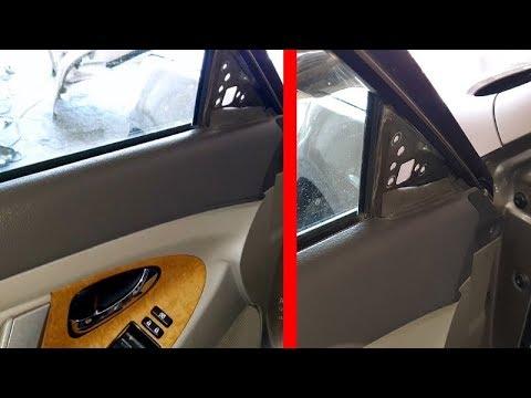 Как Снять или Заменить Боковые Зеркала на Toyota Camry / Замена бокового зеркала Toyota Camry VI