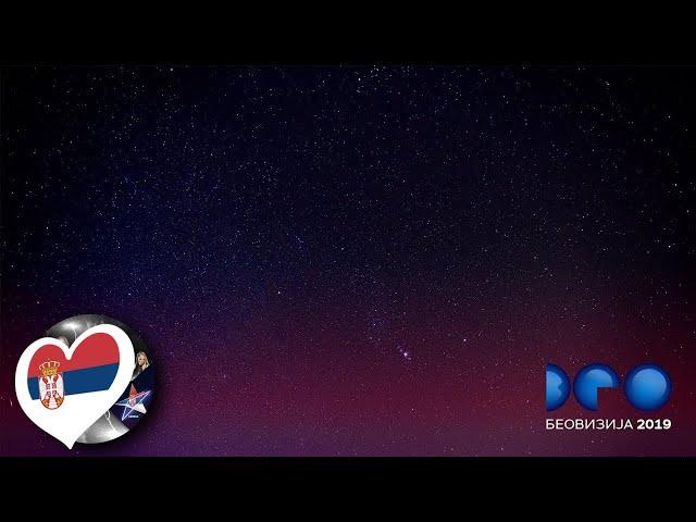 Beovizija 2019: Pogledaj u nebo - Lana i Aldo