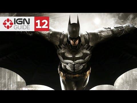 Batman: Arkham Knight Walkthrough - Infiltrate Stagg Airships (Part Twelve)