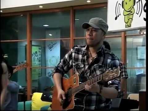 Ari Lasso ft. Ariel Tatum - Karena Aku Telah Denganmu