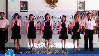 VOCAL GROUP  LAGU ROHANI TERBARU