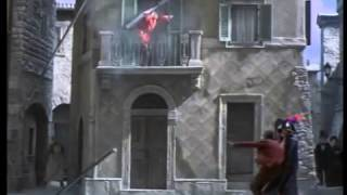 Pinocchio di Benigni trailer ita