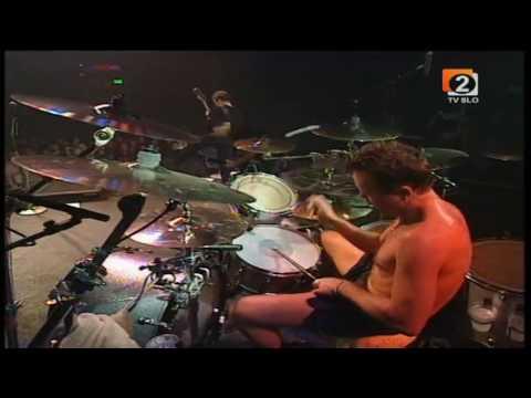 Metallica Fuel Live 1997 Hamburg Germany