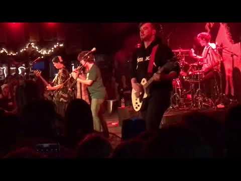Work in Progress (Dustin from Stranger Things) cover Pearl Jam | Stone Pony 12/29/17