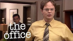 How Is Your Gay Son?  - The Office US